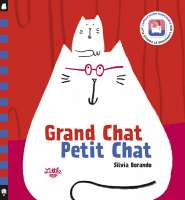 Grand chat petit chat