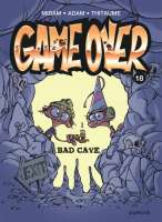 Game Over : Bade Cave